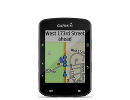 Garmin Edge 520 Plus Performance Bundle 2018