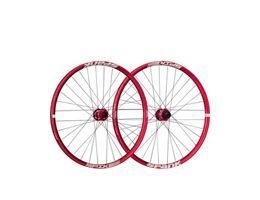 Spank SPIKE Race 33 Wheelset