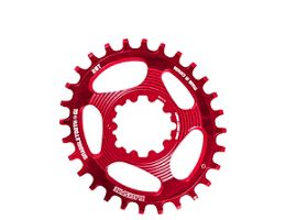 Blackspire SRAM Snaggletooth NarWide Oval Chainring
