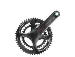 Campagnolo Super Record UltraTorque 12Sp Chainset