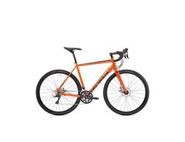 Genesis CDA 20 Adventure Road Bike 2018