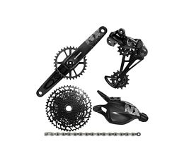 SRAM NX Eagle 12 Speed Boost MTB Groupset