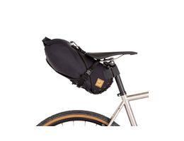 Restrap Saddle Bag Holster & Dry Bag