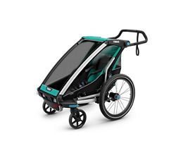 Thule Chariot Lite 1 Child Trailer