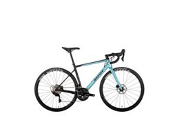 Vitus Zenium CR Carbon Disc Road Bike 105 2019