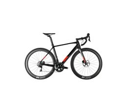 Vitus ZX1 CRX Aero Disc Road Bike Dura Ace 2019