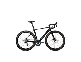 Vitus ZX1 CRS Aero Disc Road Bike Ultegra 2019