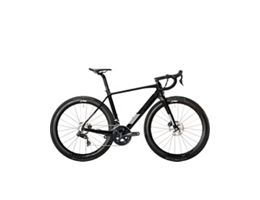 Vitus ZX1 CRi Disc Road Bike Ultegra Di2 2019