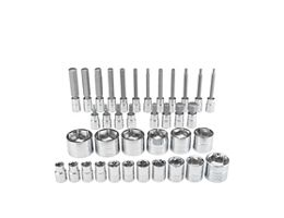 Park Tool Socket and Bit Set SBS-3