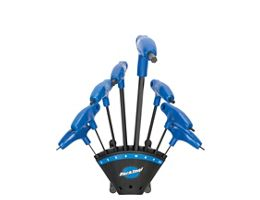 Park Tool P-Handle Hex Wrench Set PH-1.2