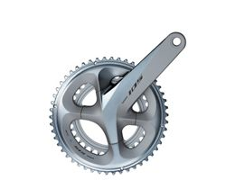Shimano 105 R7000 11sp Compact Double Chainset