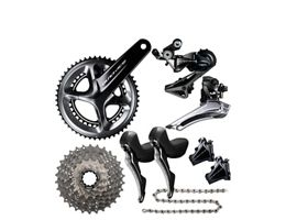 Shimano Dura-Ace R9120 Disc Groupset