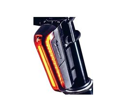 Moon Cerberus Rear Light