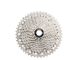 SunRace MS8 Wide-Ratio Cassette