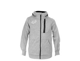Fox Racing Pit Tech Zip Fleece SS17