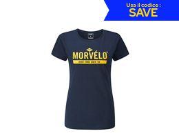 Morvelo Womens Good Times Tech T-Shirt AW18