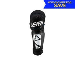 Leatt Knee & Shin Guard 3DF Hybrid EXT