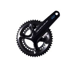 Stages Cycling Power R G3 cw Chainrings Dura-Ace R9100