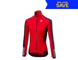 Castelli Womens Mortirolo 3 Jacket