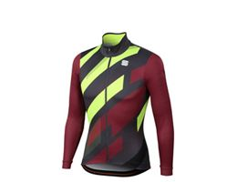 Sportful Volt Thermal Long Sleeve Jersey AW18