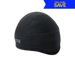 Gore Wear C3 Windstopper Helmet Cap AW18