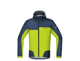 Gore Wear C5 Gore-Tex Active Trail Hooded Jacket AW18
