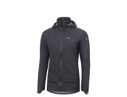 Gore Wear Womens C5 Active Trail Hooded Jacket AW18