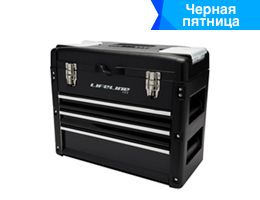 X-Tools Pro 3 Drawer Toolbox
