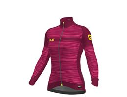 Alé Womens PRR The End Long Sleeve Jersey AW18