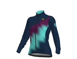 Alé Womens Pulse Long Sleeve Jersey AW18