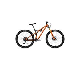 Commencal Meta AM 29 Signature Bike 2019