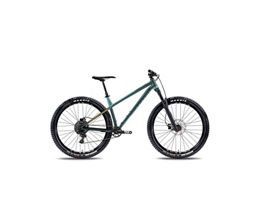Commencal Meta HT AM 29 Race Bike 2019