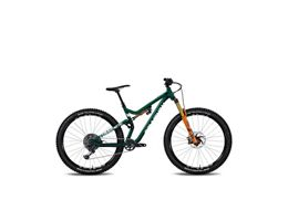 Commencal Meta Trail 29 Brit Edition Bike 2019