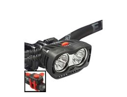 Nite Rider Pro 4200 Enduro Remote Front Light