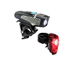 Nite Rider Lumina 1200 Boost & Solas 250 Light Set