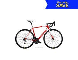 Wilier Zero 7 Ultegra Bike 2019