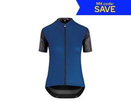 Assos Womens XC Short Sleeve Jersey SS21