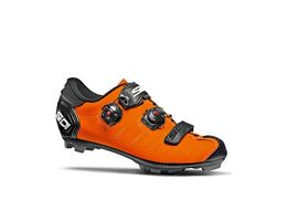 Sidi Dragon 5 SRS Matt MTB Shoes 2019