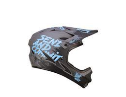 7 iDP M1 Send & Commit Helmet