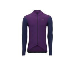 dhb Aeron Equinox Thermal Jersey