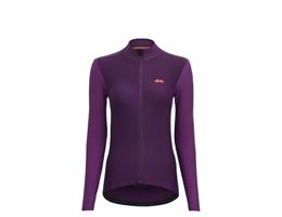 dhb Aeron Womens Equinox Thermal Jersey
