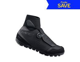 Shimano MW7 MW701 Gore-Tex SPD Shoes 2019