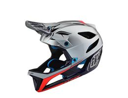 Troy Lee Designs Stage MIPS Race Helmet