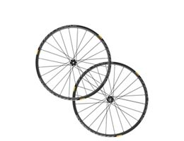 Mavic Crossmax Pro Carbon Boost Wheelset 2019