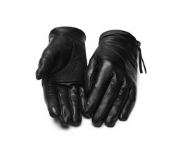 Rapha Womens Leather Town Gloves