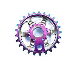 Colony Blaster Sprocket - Rainbow