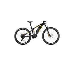 Ghost SL AMR S3.7+ Full Suspension E-Bike 2019