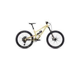 Commencal Clash Essential Full Suspension Bike 2019