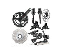 Campagnolo Super Record 12x Disc Groupset 2019
