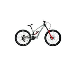 Nukeproof Dissent 275 RS DH Bike XO1 2020